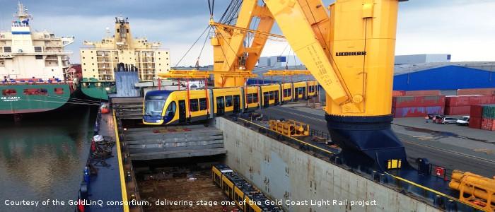 GC loading Bremen - for BDR webpage use
